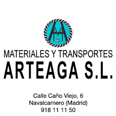 Transportes y Materiales Arteaga