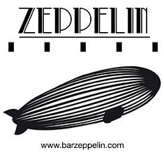 Bar Zeppelin